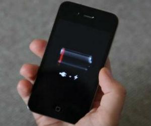 ¿Cómo cargar tu Smartphone sin conectarlo a una toma de energía?