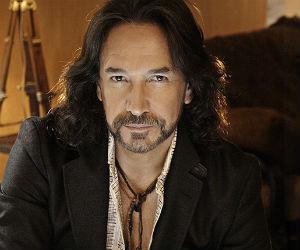 Marco Antonio Solís será homenajeado en los Billboard