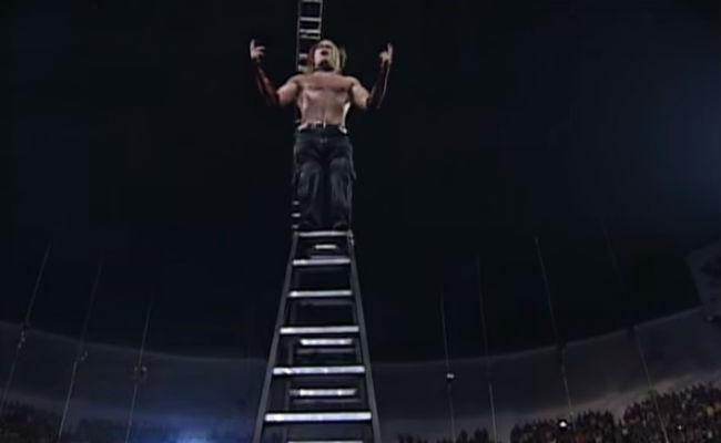 WWE: Top 10 momentos más extremos del Wrestlemania en la historia