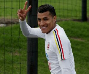 Jeison Murillo reforzaría al Manchester United de José Mourinho