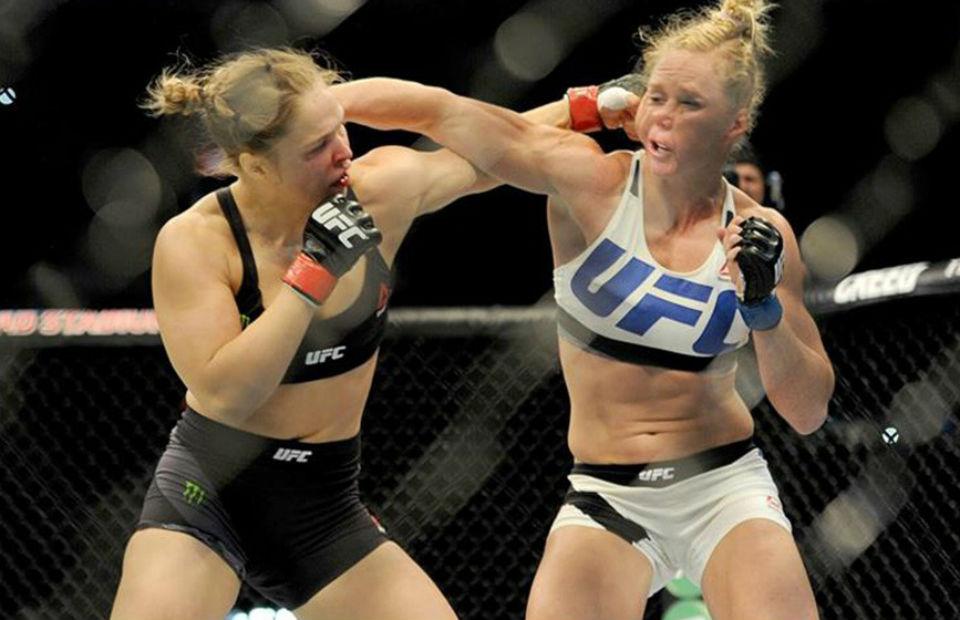 UFC será televisada por Win Sports