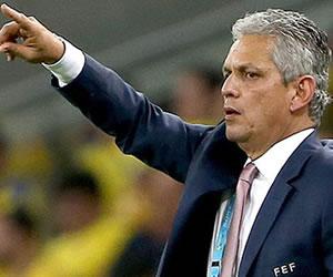 Reinaldo Rueda elogió a la Selección Ecuador