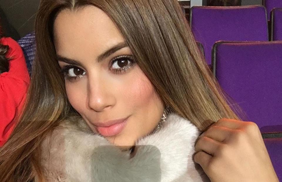 Ariadna Gutiérrez sería demandada por una millonaria cifra