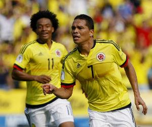 Selección Colombia ganó, fue superior y rompió el invicto de Ecuador