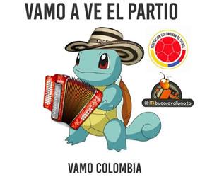 Colombia vs. Ecuador: Los memes más divertidos antes del partido