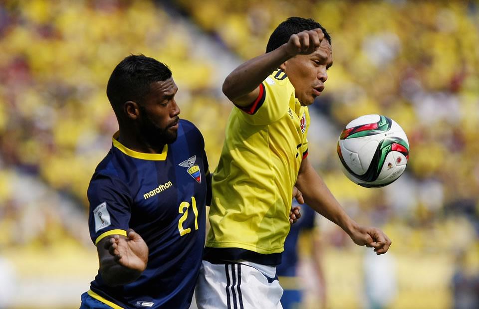 Selección Colombia: Lo que usted no vio de la victoria 'tricolor'