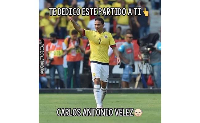 Selección Colombia: Los mejores memes luego de la victoria sobre Ecuador