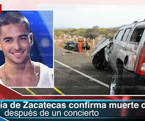Falsa muerte de Maluma estremece las redes sociales
