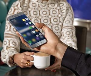 Galería: Samsung Galaxy S7 y S7 Edge