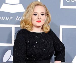Adele e Idris Elba lideran los Bafta de televisión