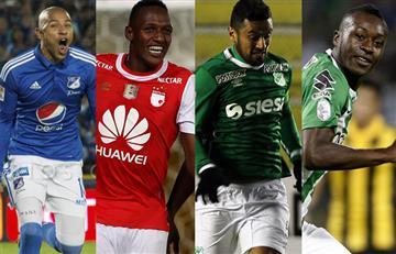 Especial Liga Colombiana de Fútbol