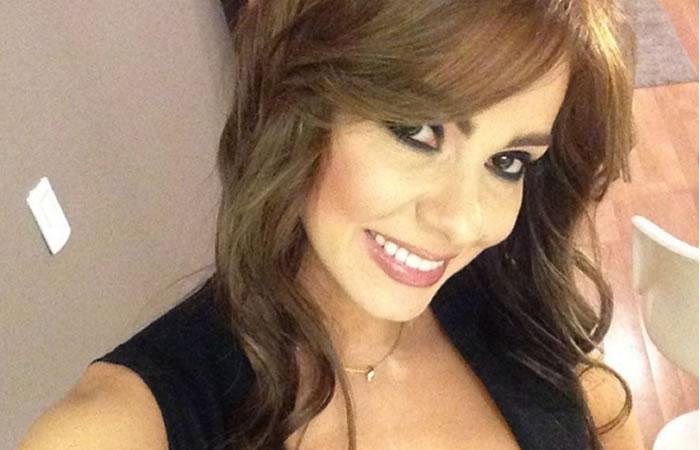 Esperanza Gómez se retiraría del cine porno. Foto: Instagram