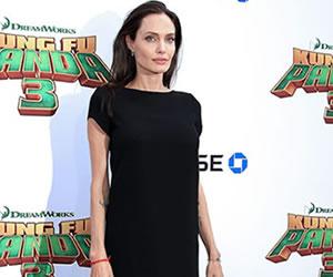 Angelina Jolie habría sido hospitalizada por su anorexia