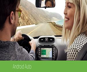 Android Auto, la app de Google llega a Colombia