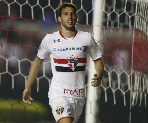 Copa Libertadores: Sao Paulo goleó y el Toluca pasa a octavos