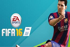 FIFA 16 será gratis para EA Origin Access y EA Access