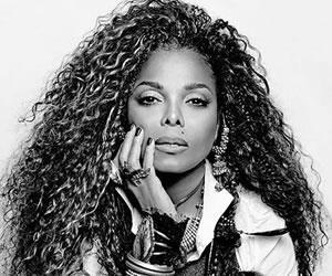 ¿Janet Jackson está embarazada?