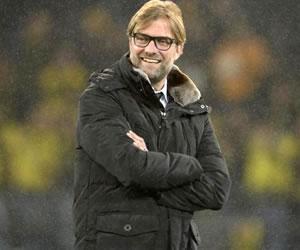 Jürgen Klopp entre el amor del Dortmund y el respeto del Liverpool