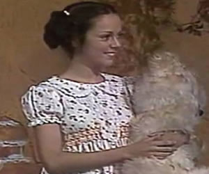 ¿Qué pasó con Paty, la novia del Chavo?