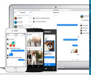 ¿Cómo ver los mensajes ocultos de Facebook Messenger?