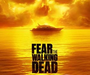 Fear The Walking Dead promete en esta segunda temporada
