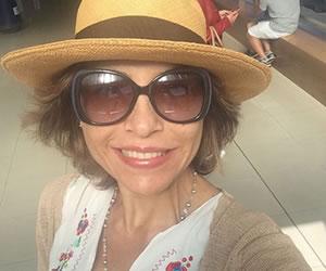 Lorena Meritano se someterá a mastectomía radical