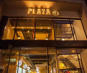 Plaza 79 el lugar donde convergen todos los sabores