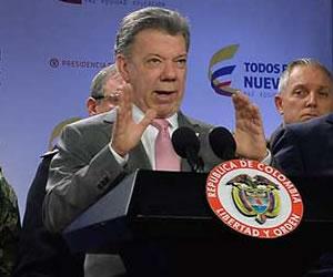 Gobierno ofrece $3.000 millones por alias 'Otoniel' del 'Clan Úsuga'