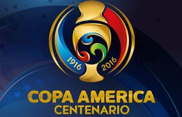Copa América del Centenario: Las boletas ya están a la venta