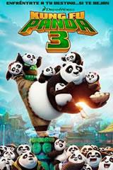 Kung Fu Panda 3: una apuesta ligera que no atrapa