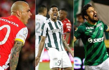 Especial Copa Bridgestone Libertadores 2018