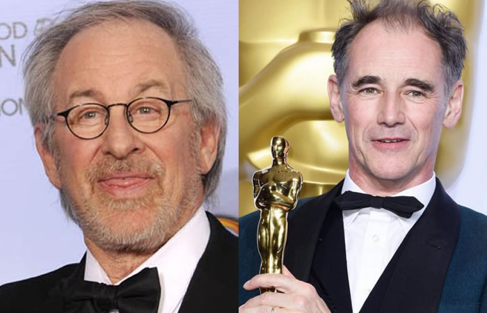 Steven Spielberg rodará 'The Kidnapping Of Edgardo Mortara' con Mark Rylance. Foto: EFE. Foto: EFE