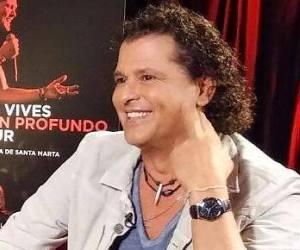 Medios recuerdan supuestos nexos de Carlos Vives con narcos