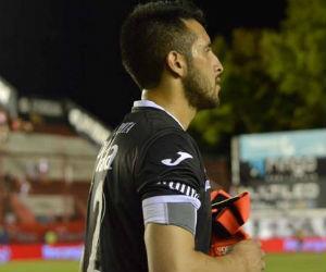 ¿Por qué Camilo Vargas no está jugando?
