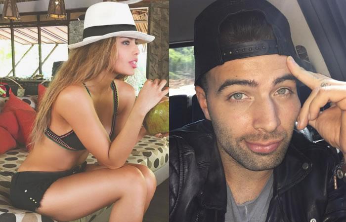 Ariadna Gutiérrez estaría estrenando novio. Foto: Instagram