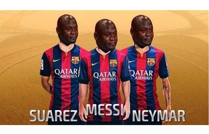 Atlético de Madrid derrotó a Barcelona y dejó estos graciosos memes