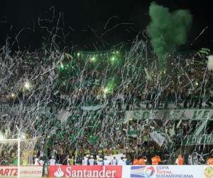 Atlético Nacional: Gobierno rechaza actos vandálicos de hinchas en Lima