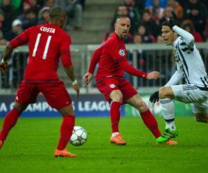 Benfica vs. Bayern Múnich: Datos, Formaciones y transmisión