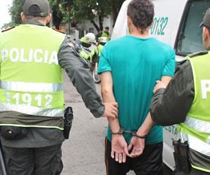 'Clan Úsuga': Policía logra captura de 19 integrantes