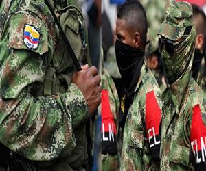 ELNy Farcse enfrentan a 'Clan Úsuga' en El Bagre, Antioquia