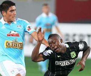 Nacional superó a Sporting Cristal en Perú