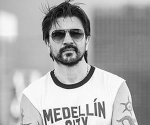 """Juanes y su fundación """"Mi Sangre"""" hacen presencia internacional"""