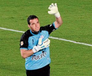 Alexis Viera el nuevo asistente técnico del Atlético Fútbol Club