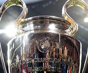 Champions League: sorteo semifinal, hora y transmisión