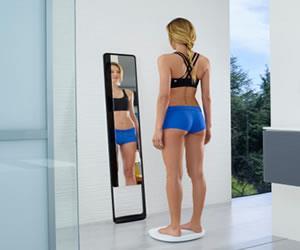 Crean espejo inteligente que reproduce tu imagen en 3D