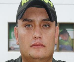 El Capitán Ányelo Palacio es destituido de la policía