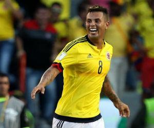Selección Colombia: Edwin Cardona también quiere ir a la Copa América