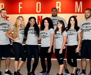 WWE: Estos son los nuevos talentos que reclutó la compañía