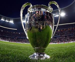 Champions League: Así quedaron las semifinales