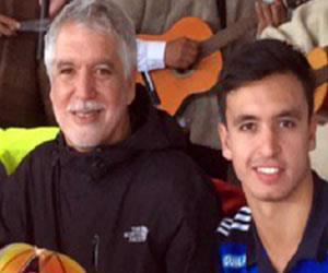 Hijo de Peñalosa fue víctima de robo en 'Zona Rosa' de Bogotá